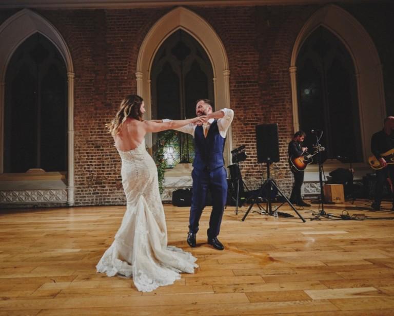 Weddings - First Dance